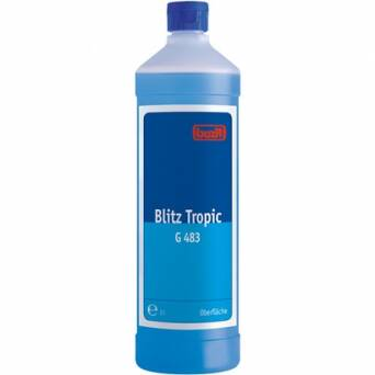 Blitz Tropic all-purpose cleaner 1 l