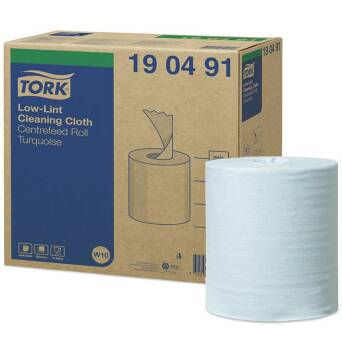 Roll wiper Tork Premium handy bucket