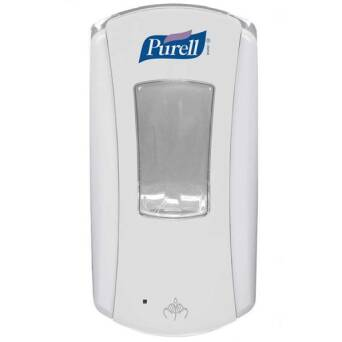 Dispenser touch free Purell LTX 1200 ml