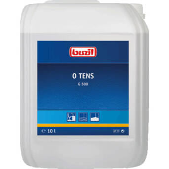 O Tens floor and surface cleaner 10l