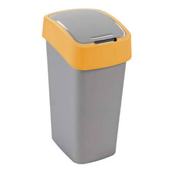 Recycling bin FLIP BIN 25 l orange