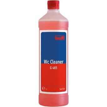 WC Cleaner - toilet cleaner 1 l