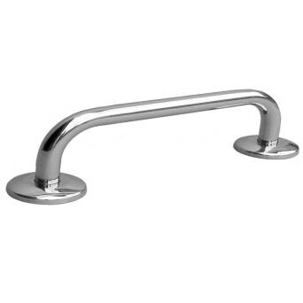 Grab bar for disabled stainless steel 90 cm