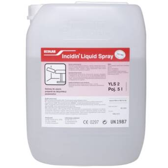 Incidin Liquid Spray®  5 L