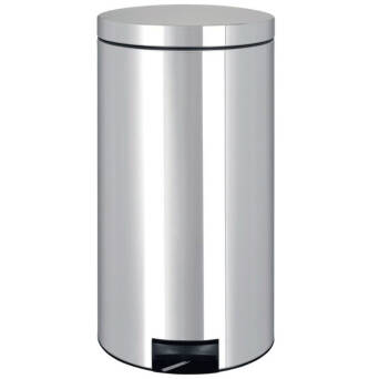 Stainless steel bin 45 l Merida