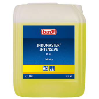 Indumaster® Intensive industry cleaner