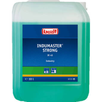Indumaster® Strong industry cleaner 10l