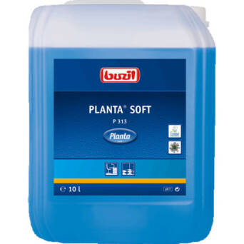 Planta® Soft floor and glass cleaner 10l