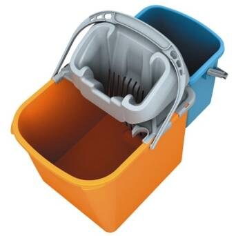 Bucket with wringer PIKO IV