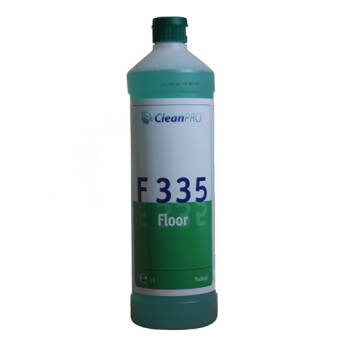 F335 Floor – Floor cleaner