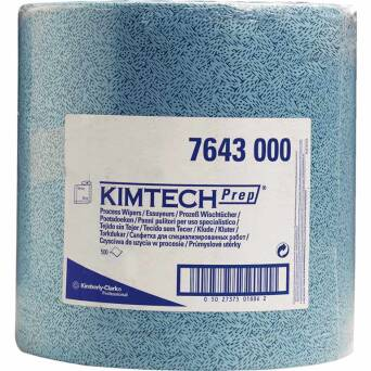 Industrial roll wiper Kimberly Clark KIMTECH