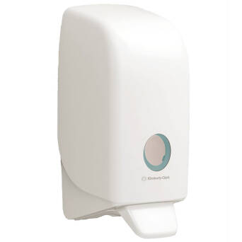 Liquid soap dispenser 1 L Kimberly Clark AQUARIUS