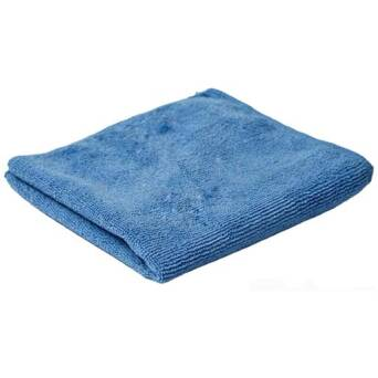 Microfibre Cloth Blue Clean