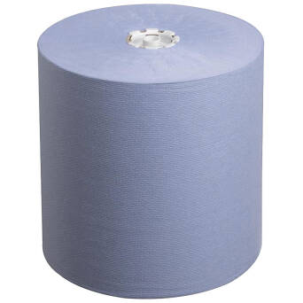 Blue roll paper towel 350 m Kimberly Clark SCOTT@ MAX