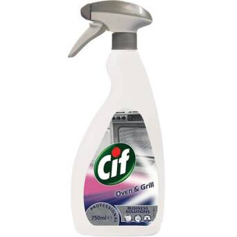 Cif Oven & Grill Cleaner 750 ml