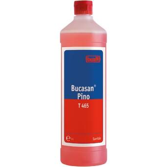 Bucasan® Pino cleanser for wet rooms areas 1 l