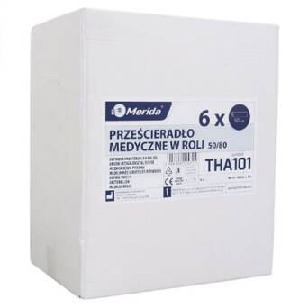 Cellulose medical towel white 80cm