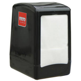 Paper napkin dispenser