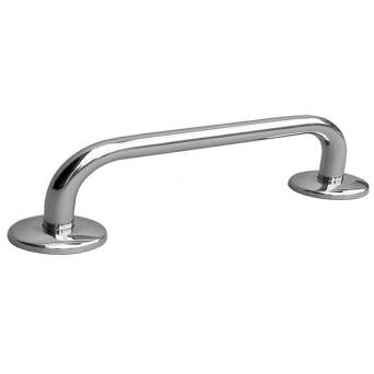Grab bar stainless steel for disabled 80 cm