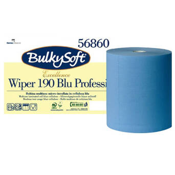 Wiper roll Bulkysoft Excellence 190m