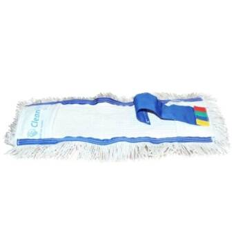 Flat pocket mop cotton