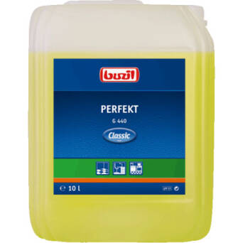 Perfekt strong cleaner 10l