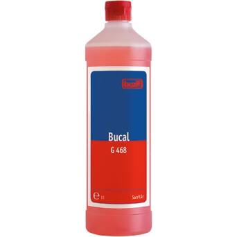 Bucal cleanser for wet rooms areas 1 l
