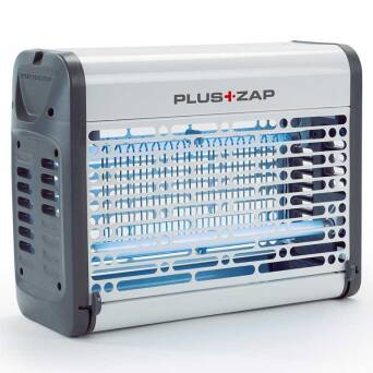 Insect killer light PlusZap 16 ZE 123 white Insect O Cutor