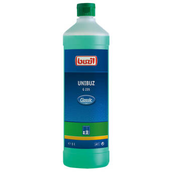 Unibuz floor cleaner 1l