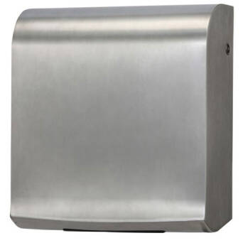 Automatic hand dryer stainless steel 950 W SLIMSTAR Merida