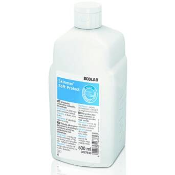 Skinman® Soft Protect - liquid preparation for hygienic hand disinfection 1 l