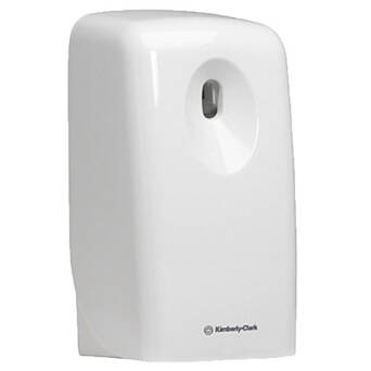 Automatic air freshener Kimberly Clark AQUARIUS