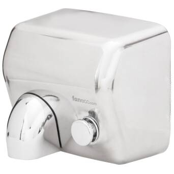 Hand Dryer 2300W SIROCCO
