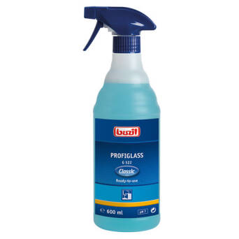 Profiglass window and glass cleaner 600 ml