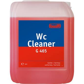 WC Cleaner - toilet cleaner 10 l