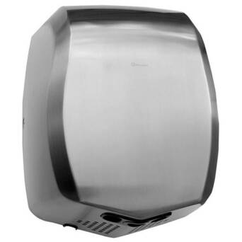 Steel hand dryer 800 W SMARTSTAR Merida