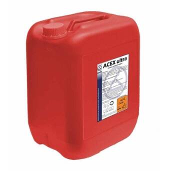 ACEX ultra 20 kg Universal, smooth, acid cleaning agent