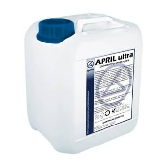 Ultra APRIL 5 kg Universal cleaning agent, neutral