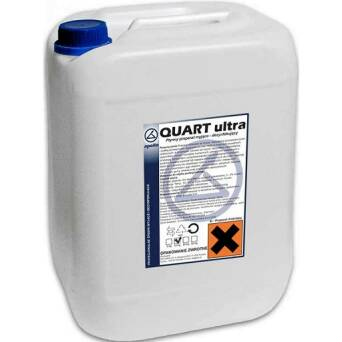 QUART ultra 20 kg washing and disinfecting preparation, neutral, liquid