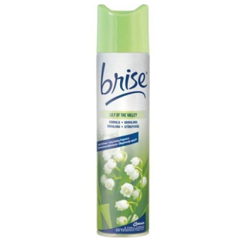 Spray Air Freshener Brise Lily Of The Valley 300ml