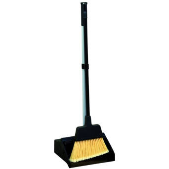 Broom and dustpan set Merida