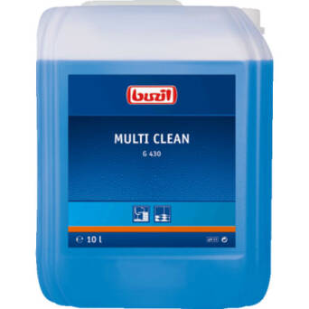Multi Clean surface cleaner 10l