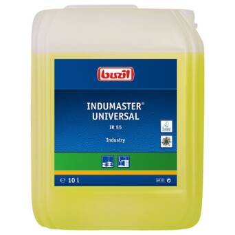 Indumaster® Universal industry cleaner 10l