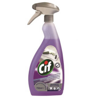 Cif Professional 2in1 Cleaner Disinfectant 750 ml