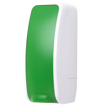 Foam soap dispenser Cosmos green