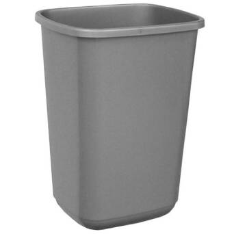 Recycle refuse collection bin 45 litres Merida