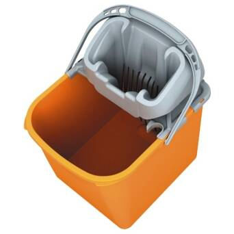 Bucket with wringer PIKO III