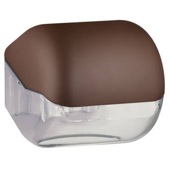 Toilet paper holder brown