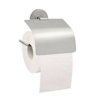 Toilet paper holder matt