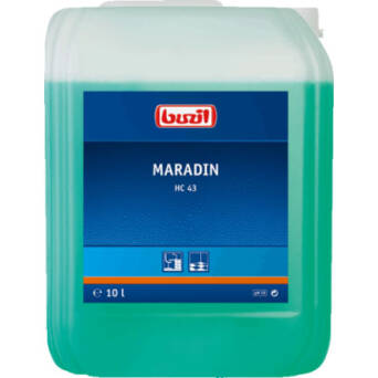 Maradin surface cleaner 10l